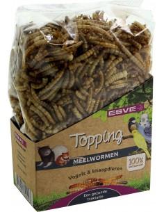 Meelwormen Knaagdier En Vogel 70 Gram