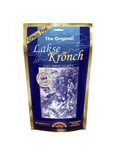 Lakse Kronch Zalmsnacks 100% Zalm 175 Gram