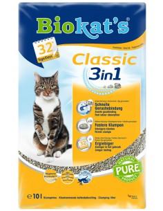 Biokats Classic Klein 10 Liter