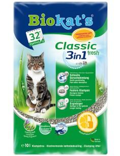 Biokats Fresh 10 Liter