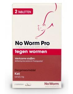 Emax No Worm Pro Kat 2 Tabletten