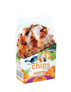 Esve Chips Wortel 130 Gram