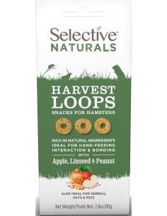 Supreme Selective Harvest Loops 80 Gram