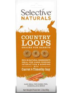 Supreme Selective Country Loops 80 Gram