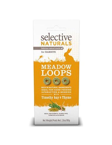 Supreme Selective Meadow Loops 80 Gram