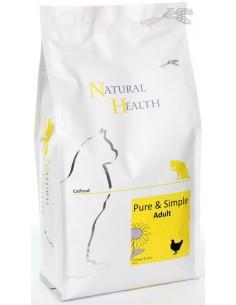 Natural Health Cat Chicken Adult 2 KG