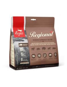 Orijen Regional Red Dog 340 Gram