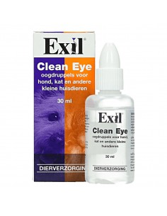 Emax Clean Eye 30 ML