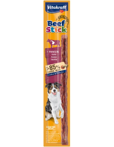 Vitakraft Beef-Stick pens hond
