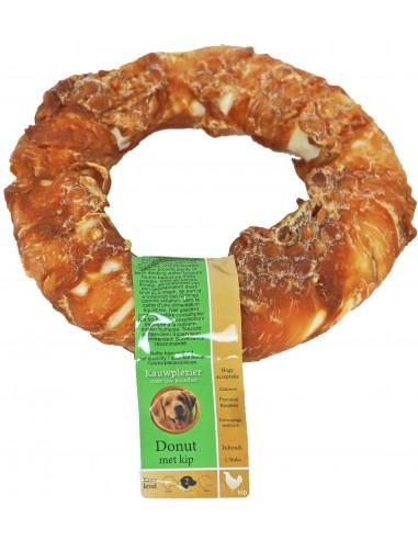 Donut+Kip 16 CM