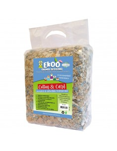 Ekoo Cotton & Card 30 Liter