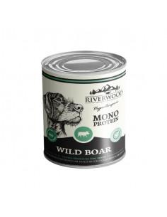 Riverwood Mono Proteine Wild Boar 400 Gram