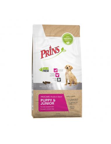 Prins ProCare Puppy/Junior Perfect Start 3KG