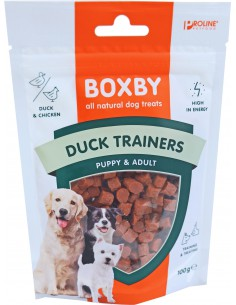 Boxby Duck Trainers 100 Gram