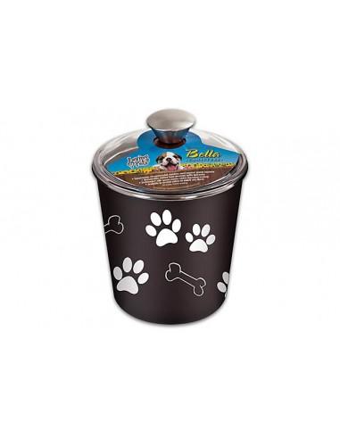 Loving Pets Bella Bowl Canister...