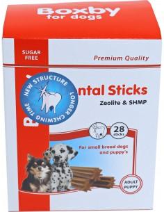 Boxby Dental Stick Small 28...