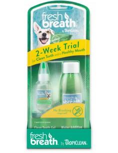 Tropiclean Fresh Breath...