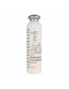 Greenfields Dog Shampoo &...