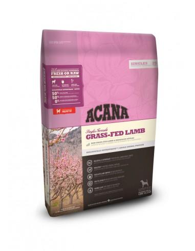 Acana Singles Grass-Fed Lamb 11,40 KG
