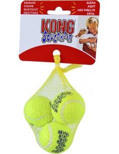 Kong Squeakair Net à 3...