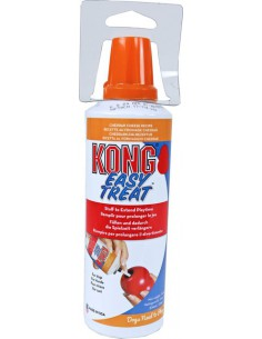 Kong EasyTreat Spuitbus Chedder Cheese Pasta