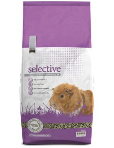 Supreme Science Selective Guinea Pig - Cavia 3 KG