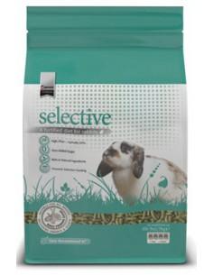 Supreme Science Selective Rabbit - Konijn 3 KG