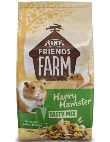 Supreme Tiny Friends Harry Hamster 700 Gram