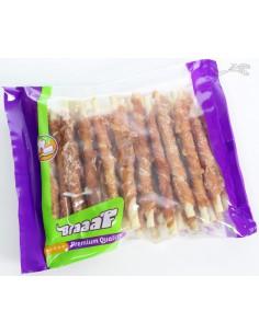 Braaaf Roll Sticks Kip 300 Gram (30 Stuks)