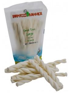 Farm Food Dental Twist Large 20 CM (10 Stuks)