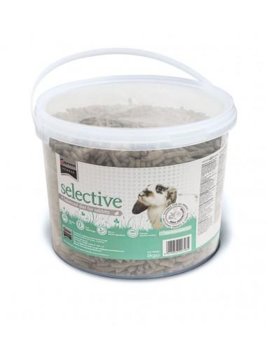Science Selective Rabbit Bucket 3 KG