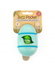 Becopocket Blue 12,5 CM/4