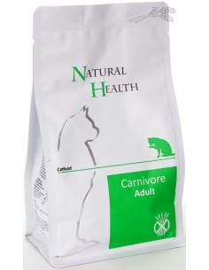 Natural Health Cat Carnivore 400 Gram
