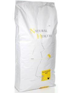 Natural Health Cat Chicken Adult 12,5 KG