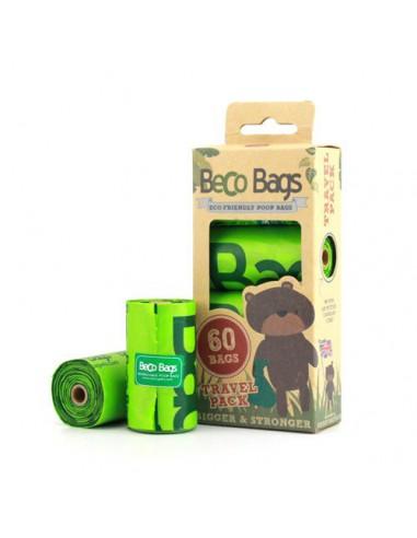 Beco Bags Refills 4 x 15 stuks