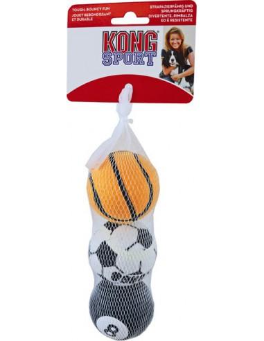 Kong Net A 3 Sport Tennisbal Medium