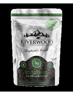Riverwood Semi Moist Snack Lamb & Rabbit 200 Gram