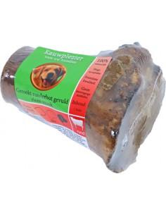 Runderbot Gerookt Vlees Gevuld