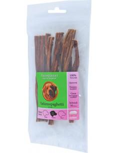 Varkensspaghetti 15 Cm 50 Gram
