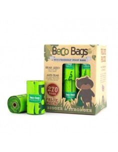 Beco Bags Value Pack 270 (18X15)