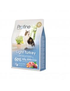 Profine Cat Light Turkey 2 KG