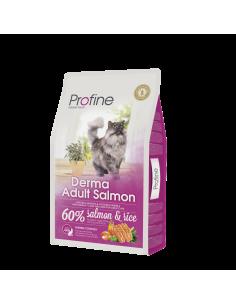 Profine Derma Adult Salmon 10 KG
