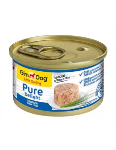 Gimdog Pure Delight Tonijn 85 Gram