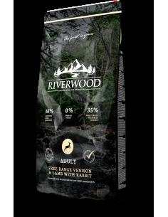 Riverwood Adult Venison/Lamb/Rabbit 2 KG