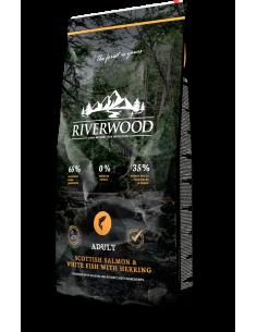 Riverwood Adult Salmon/Whitefish/Herring 2 KG