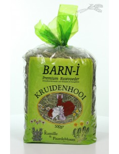 BARN-I Kruidenhooi Kamille & Paardenbloem 500 Gram