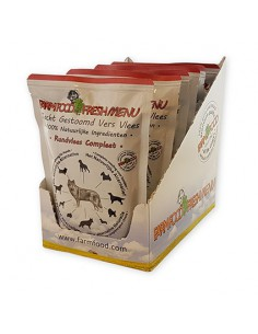 Farm Food Fresh Rundvlees 300 Gram
